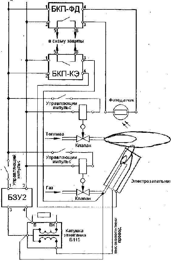Схема счетчика электрической энергии цэ6803в